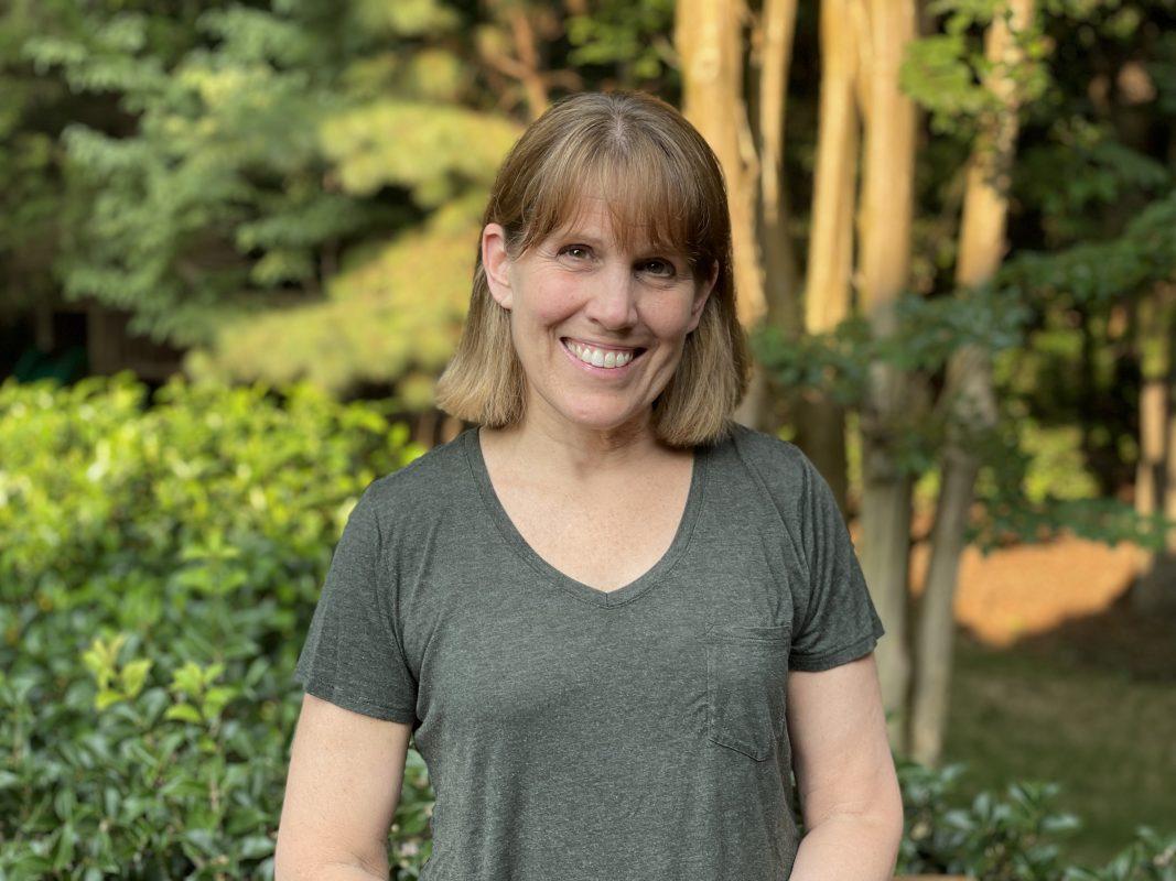 Amy Legge, Yoga Instructor